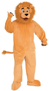 lion costumes for sale event and school mascot costumes for sale at the best prices