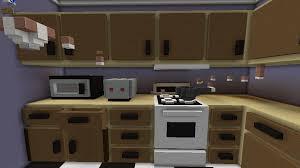 minecraft furniture kitchen size kitchen living room parkour maps minecraft forum