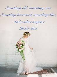 something blue ideas 22 ideas for something new borrowed and blue modern wedding