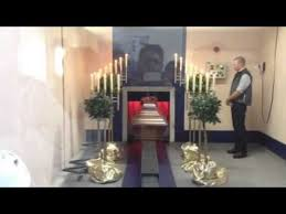 human cremation cremation of dead in germany