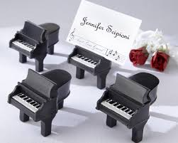 piano cake topper ruselle s ain 39t grand piano placecard holders the