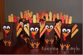 9 adorable diy thanksgiving place settings for