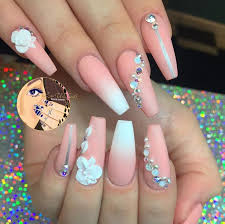 664 best 3d nail art images on pinterest acrylic nails coffin