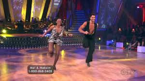 Jive Developer Mel B U0026 Maksim Chmerkovskiy Jive Video Dailymotion