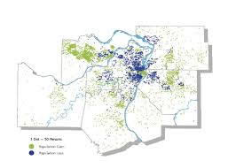 stl metro map metro east population losses worry planners