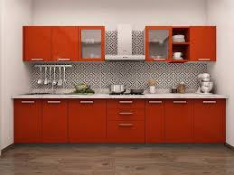 Red And Black Kitchen Cabinets by Best Granite For Kitchen In India Top Best Countertop On Kitchen