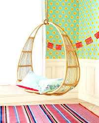 bedroom hanging chair swing chair for bedroom bedroom swing chair cotton indoor swinging