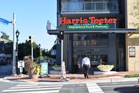 harris teeter opens in downtown bethesda bethesda beat