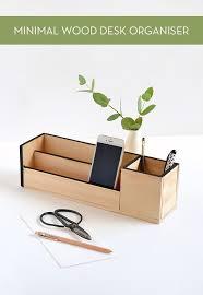 best 25 wooden desk organizer ideas on pinterest desktop
