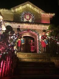 saturday 12th december u2013 dyker heights christmas lights