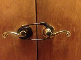 Closet Sliding Door Lock Door Closet Lock Http Commedesgarconsmademoiselle