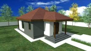 single room house plans single bedroom house more 1 bedroom home floor plans 4 bedroom