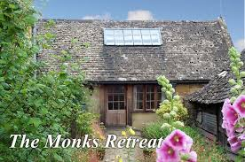 cotswolds cottage monks retreat from charity farm cottages cotswolds rental