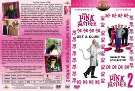 the pink panther covers box sk the pink panther 2 high quality dvd blueray
