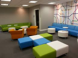 ways to specialize your modern office sitting areas modern ideas 2