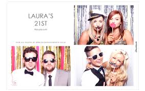 Photobooth Photo Booth Hire By Blushbooth