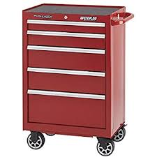 professional tool chests and cabinets amazon com homak rd04072601 27 inch professional 7 drawer rolling