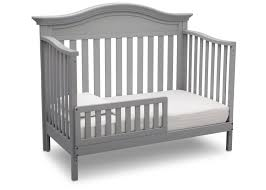 White 4 In 1 Convertible Crib by Banbury 4 In 1 Convertible Crib Delta Children U0027s Products