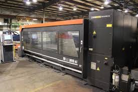 inventory laser fabricating machinery inc