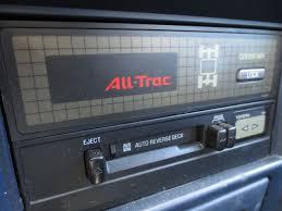 toyota awd wagon junkyard find 1989 toyota corolla all trac wagon the truth