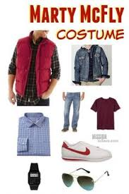 marty mcfly costume last year was 10 21 15 back to the future day and now