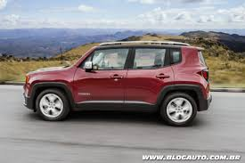 jeep renegade 2017 2018 jeep renegade changes carbuzz info