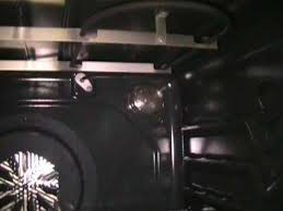 Whirlpool Oven Light Replacement Help Needed Youtube