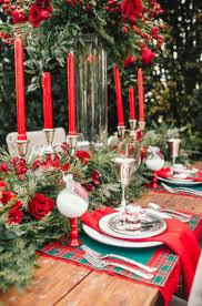 Designer Arbeitstisch Tolle Idee Platz Sparen Tischdeko Zu Weihnachten U2013 Ideen Für Festliche Tafeldeko
