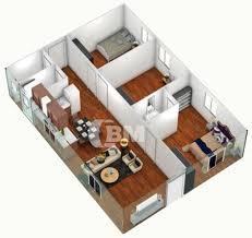 Three Bedroom Design 3 Bedroom Home Design Plans 3 Bedroom House Plans 3d Design