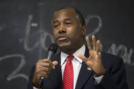 ben carson presidential bid ben carson s education platform shows his lack of policy knowledge