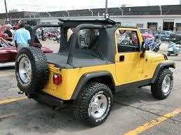 jeep wrangler sport accessories solar fotos de carros
