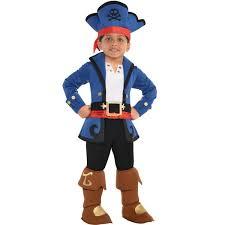 boys captain jake costume jake land pirates