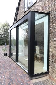Exterior Glass Door Juliet Balconies Archives Slim Frame Sliding Glass Doors