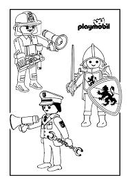 Coloriage Chevalier Playmobil Elegant Coloriage Playmobil A Imprimer