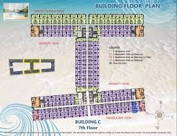 Sm Mall Of Asia Floor Plan by Shore Residences Mall Of Asia Complex Pasay City Smdc Residences