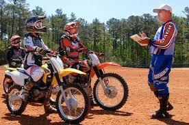 where can i ride my motocross bike one day i will just go out with my friends and ride my dirt bike