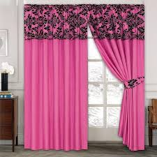 Living Room Curtains On Ebay Luxury Damask Curtains Pair Of Half Flock Pencil Pleat Window Curtain