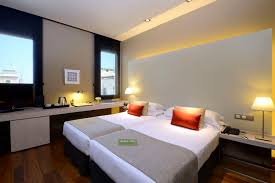Executive Bedroom Designs Rooms U0026suites Grand Hotel Central Barcelona