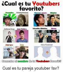 Hola Soy German Memes - lcual es tu youtubers favorito fernanfo holasoygerman tu sebastian