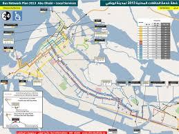 map of abu dabi abu dhabi map