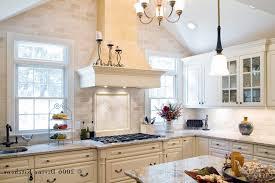 Rustic Kitchen Faucet by Sienna Bordeaux Kitchen Rustic With Rustic Widespread Kitchen Faucets