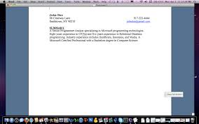 Resume Background Summary Examples by Resolving Stress At The Source