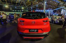 mazda international how the manila international auto show 2017 can make you better in