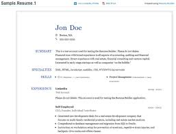 Monster Jobs Resume Builder Free Resume Search Database Resume Template And Professional Resume