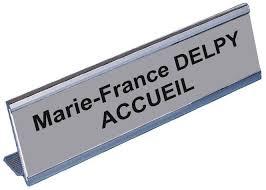chevalet de bureau chevalet de bureau aluminium 200 mm 50 mm