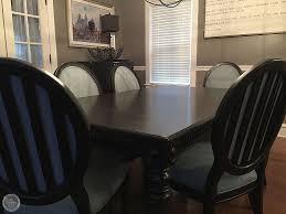 Refinish Dining Chairs Furniture Refinishing Project Portfolio