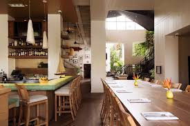 North Shore Dining Room by New Hawaiian Hotspot Kebony