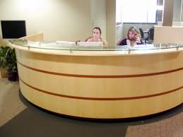 Rounded Reception Desk by 10 Best Reception Desks Images On Pinterest Reception Desks