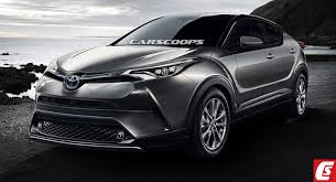 toyota all cars models future cars toyota s c hr hybrid crossover