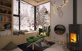 interiors best reading nook features large casement window with